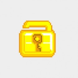 Growtopia World Lock
